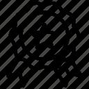 optimization, rank, seo, top icon