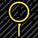 development, key, keyword, marketing, seo, web, website icon