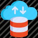 cloud, database, internet, seo, storage, web, website
