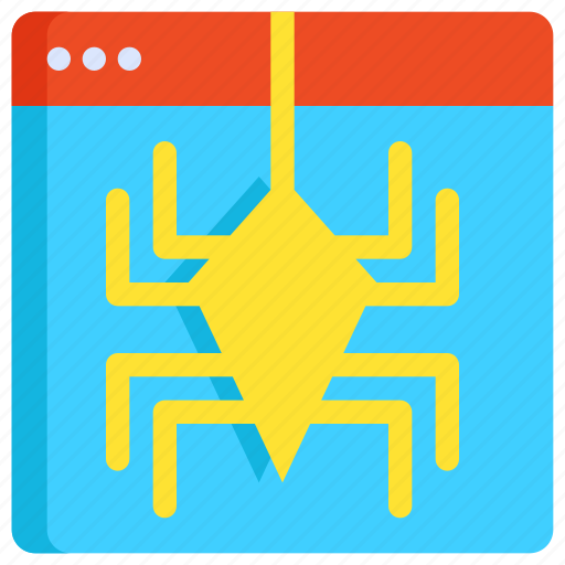 Bot, crawler, development, seo, web, website icon - Download on Iconfinder