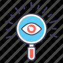 cyber monitoring, cyber seo, monitoring eye, seo monitoring, spy eye, spy visibility, webview icon