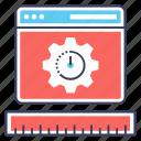 internet speed, speed checking, speed gauge, speed test, speedometer icon