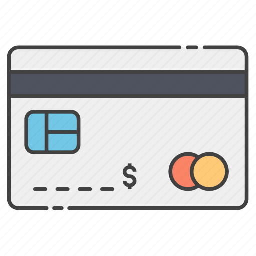 atm card, credit card, debit card, e banking, payment method icon