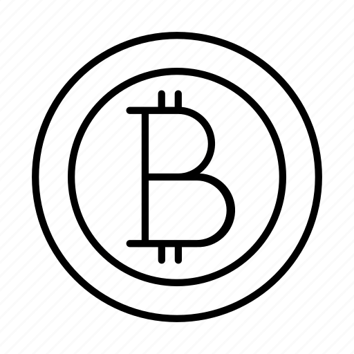 Bitcoin, interface, internet, online, seo, web icon - Download on Iconfinder
