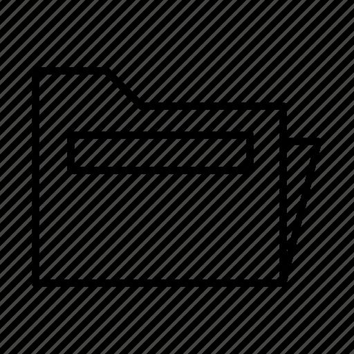 Folder, interface, internet, online, seo, web icon - Download on Iconfinder