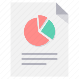 analysis, analytics, chart, graph, profile, sheet, statistics icon