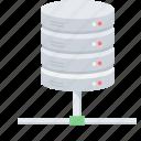 database, data, drive, hosting, server, storage