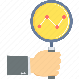 business, chart, diagram, graph, growth, increase icon