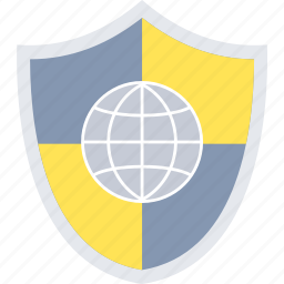 protection, safe, safety, secure, security, shield icon