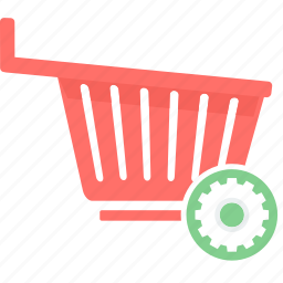 business, buy, cart, commerce, ecommerce, sale, shopping icon