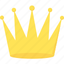 achievement, king, prince, prize, success, win, winner icon
