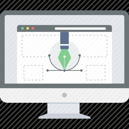 design, graphic, web icon