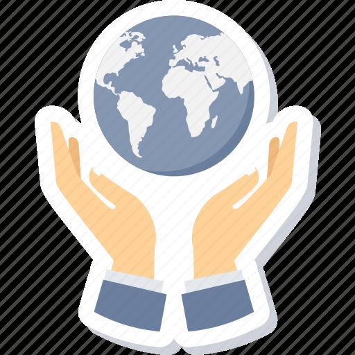 global, global earth, internet, save earth, web icon