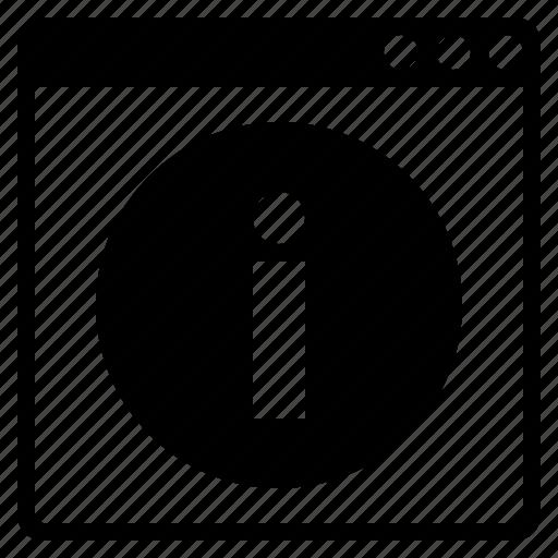 information, information blog, information website, wiki website, wikipedia, wikipedia website icon