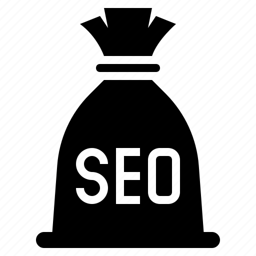 profitable seo, seo business, seo package, seo profit icon