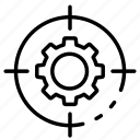 target, setting, seo, and, web