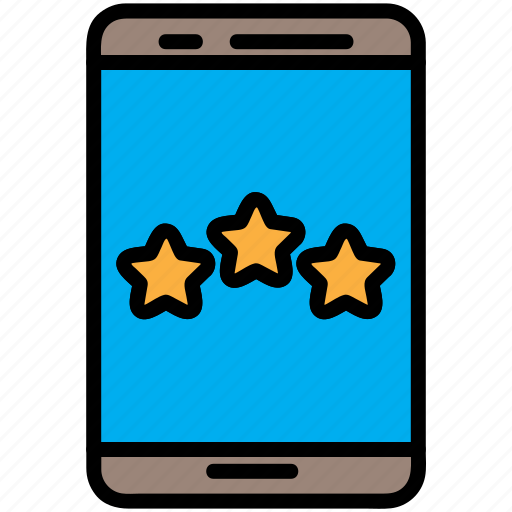 comment, feedback, rating, review icon