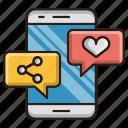 media, mobile, online, optimization, seo, social, web