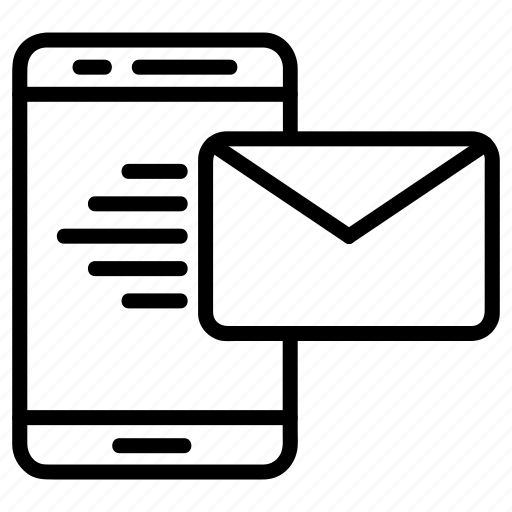 chat, communication, letter, mail, message icon