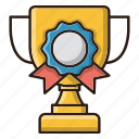 award, optimization, seo, web, winner icon