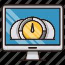 dashboard, monitor, optimization, seo, web