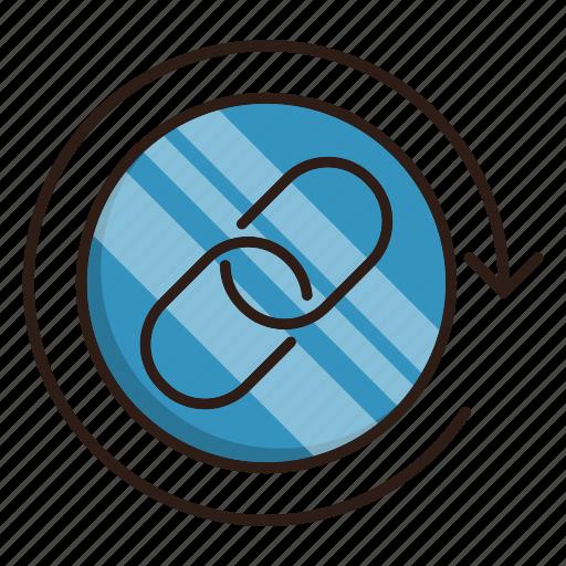 backlinks, optimization, seo, url, web icon