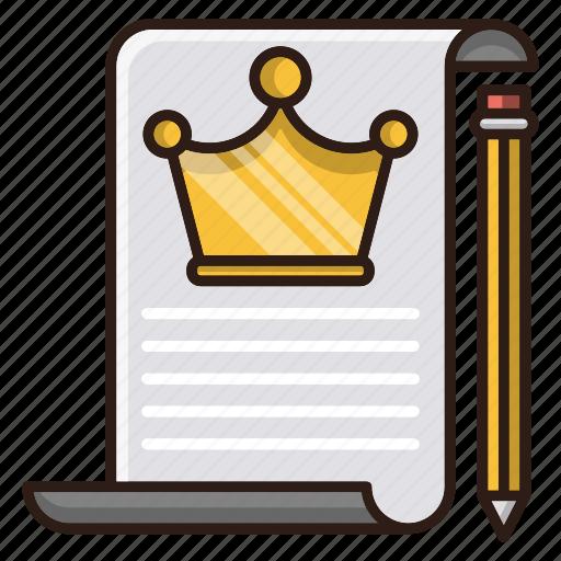 content, high, optimization, quality, seo, web icon