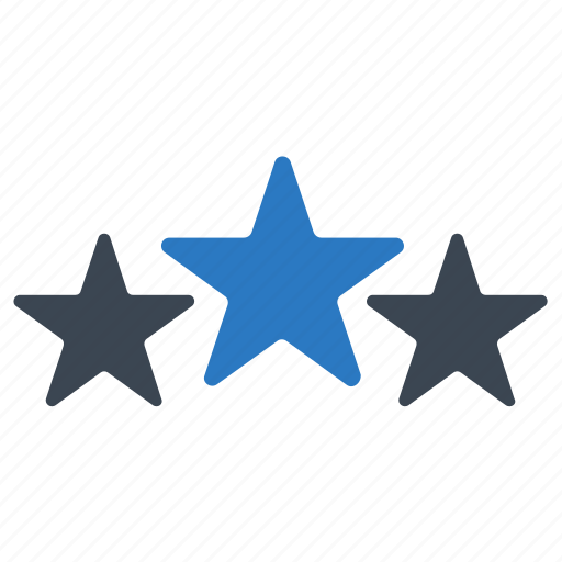 Rank, rating, star icon - Download on Iconfinder