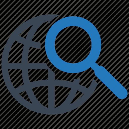 search, seo, seo pack, seo tools, web designer, web marketing icon