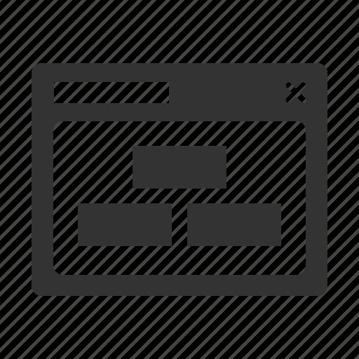 development, line, optimization, seo icon