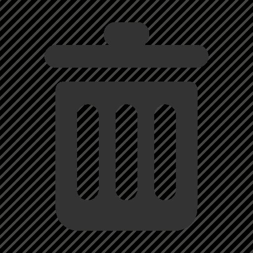 can, decisions, rubish, seo, trash, wrong icon