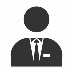business, collar, presentation, seo, tie, vip icon