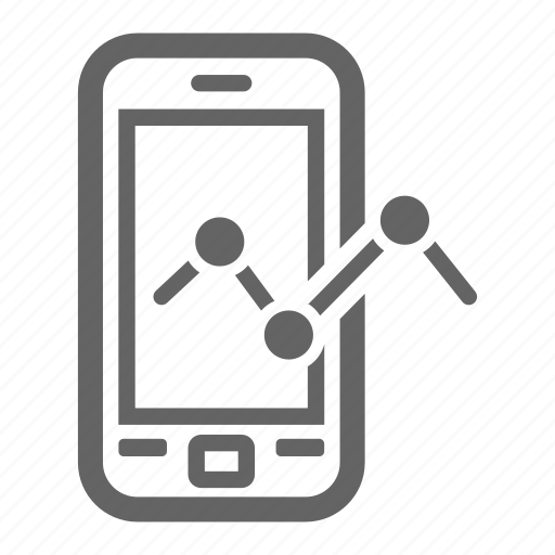 development, mobile analytics, search, seo, stroke, web icon