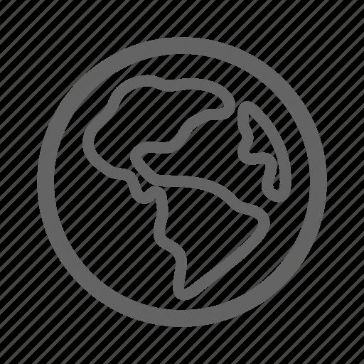 development, network, search, seo, stroke, web icon