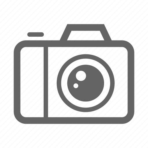 Development, photo gallery, search, seo, stroke, web icon - Download on Iconfinder