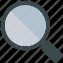 analytics, mobile marketing, search, seo, social media, web designer icon
