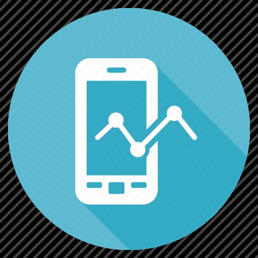 development, mobile analytics, search, seo, shadow, web icon