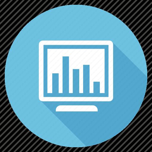 data trafficmonitor, development, search, seo, shadow, web icon