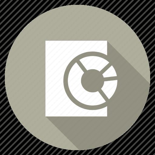 analytics, development, search, seo, shadow, web icon
