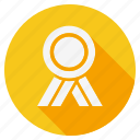 award, development, search, seo, shadow, web icon