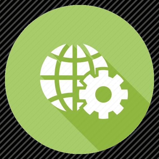 development, search, seo, shadow, web, web optimization icon