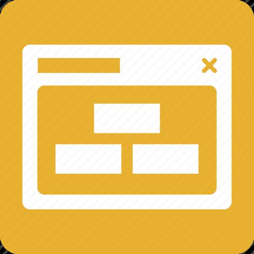 development, line, optimization, seo, square, sync icon