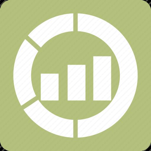 analysis, data, market, research, seo icon