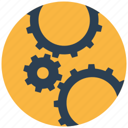 configuration, gear, marketing, preferences, seo, settings, wrech icon