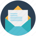 email, email marketing, envelope, letter, mail, message, seo icon