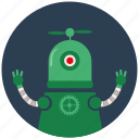 boston, dynamics, flat icon, robo.txt, robot, seo, web icon