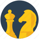 business, chess, game, marketing, planning, seo, strategy icon