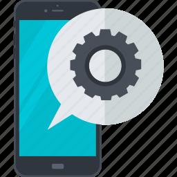app, development, flat design, internet, mobile, seo, website icon