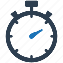 countdown, performance, productivity, stopwatch, timer icon