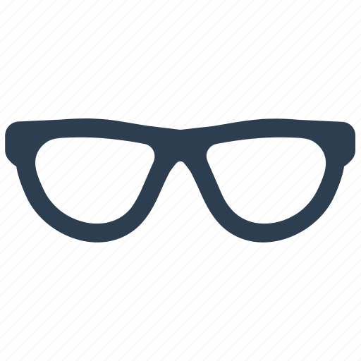 eyeglasses, glasses, optical, spectacles icon